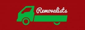Removalists Garibaldi - Furniture Removals